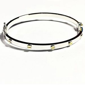 Jewelry - 💯AUTHENTIC 14K SOLID GOLD BANGLE